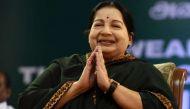 तमिलनाडु सरकार ने केंद्र से मांगा दिवंगत जयललिता के लिए 'भारत रत्न'