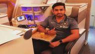 तीसरे टेस्ट के लिए चोटिल धवन की जगह करुण नायर भारतीय टीम में शामिल