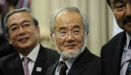 Ohsumi won the Nobel for his work on autophagy. Here's what it means