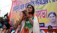 New role for 'Draupadi': Govt nominates Roopa Ganguly to Rajya Sabha