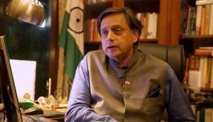 Lok Sabha Polls: Congress leader Shashi Tharoor's relatives joins BJP, after Tom Vadakkan