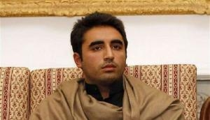 Bilawal Bhutto heaps scorn on Imran Khan for remark his govt was ill prepared in the beginning