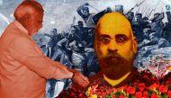 वीडी सावरकर के गुरु जिनके बड़े प्रशंसक प्रधानमंत्री नरेंद्र मोदी भी हैं