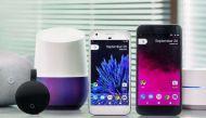 गूगल की मेहनत बनी हकीकत, लॉन्च किए पिक्सल और पिक्सल एक्सएल स्मार्टफोन