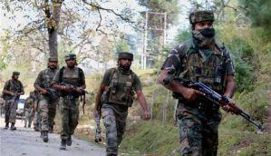 1 jawan dead in J&K's Kupwara district, 2 LeT terrorists killed in Baramullah encounter