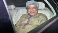Javed Akhtar condemns Sufi group for 'threatening' Sona Mohapatra