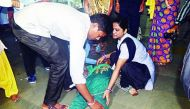 CBI faces heat after Chhattisgarh murder accused commits suicide in custody