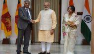 श्रीलंकाई पीएम रानिल विक्रमसिंघे का बयान, चीन से हमारा सिर्फ व्यापारिक रिश्ता, सैन्य नहीं