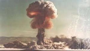 आर्मी चीफ: आतंकियों के हाथ परमाणु हथियार लगने का है खतरा