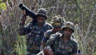 Indian Army targets Pakistan military Headquarters in PoK