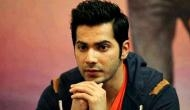 Varun joins Shoojit Sircar for a love story, titled 'October'