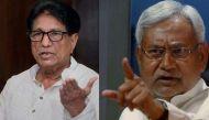 बिहार की तर्ज पर उत्तर प्रदेश में महागठबंधन नहीं बनेगा, नीतीश-अजित साथ रहेंगे