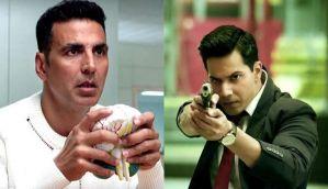 Dishoom TV ratings out! The Varun Dhawan film fares better than Housefull 3