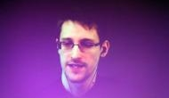 India's Aadhar open for abuse, says Edward Snowden