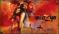 मिर्ज्या फिल्म रिव्यूः हर्षवर्धन कपूर से अर्जुन कपूर बोले- तुम्हारी वजह से फक्र हो रहा है