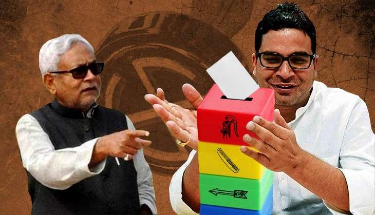 Mahagathbandhan 2.0: Are Nitish Kumar & Prashant Kishor working to form a party before 2019 polls?