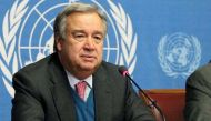पुर्तगाल के पूर्व प्रधानमंत्री गुटरस बन सकते हैं संयुक्त राष्ट्र के अगले महासचिव