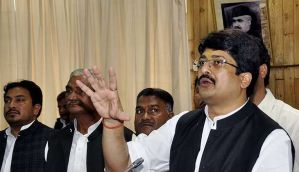 Chief Judicial Magistrate reopens robbery, abduction case against Raja Bhaiya