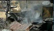 Kolkata: 3 dead as massive flames engulf oil godown in Tangra