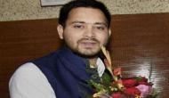 Will not let RSS spread its roots in Bihar: Tejashwi Yadav