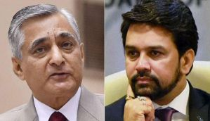 Supreme court dismisses BCCI petition seeking review of Lodha Panel's recommendations