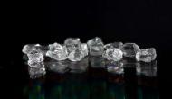 अब मोबाइल में लगा हीरे का टुकड़ा बचाएगा आपकी बैट्री