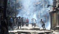पर्रिकर बोले- नोटबंदी से कश्मीर में सुरक्षाबलों पर बंद हुआ पथराव