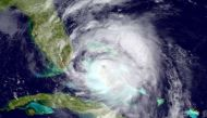 हैती में चक्रवाती तूफान मैथ्यू से मरने वालों की संख्या 400 के पार, ओबामा ने लगाई इमरजेंसी