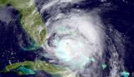 Hurricane Harvey: Texas braces for Category III storm