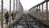 राजनाथ सिंहः दिसंबर 2018 तक पूरी तरह सील होगी भारत-पाक सीमा
