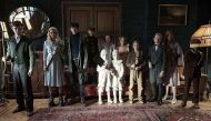 Miss Peregrine's Home for Peculiar Children review: wonderfully weird