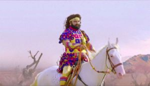 Aliens cause mental illness and other lessons from MSG: Lion Heart