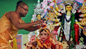 Kolkata: Sex workers in Sonagachi claim police harassment, won't celebrate Durga Puja