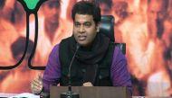 पीएम के 'दलाली' वाले बयान को बीजेपी ने बताया राहुल का मानसिक दिवालियापन