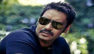 पाक कलाकारों पर प्रतिबंध के पक्ष में आए अभिनेता अजय देवगन