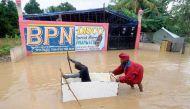 हैती में मैथ्यू तूफान से हाहाकार, मरने वालों की तादाद 800 के पार