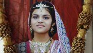 हैदराबाद में जैन लड़की ने उपवास के 68 दिन बाद दम तोड़ा