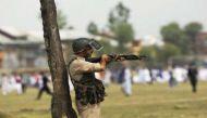 कश्मीर: पैलेट गन से 12 साल के लड़के की मौत, तनाव के बाद श्रीनगर में फिर कर्फ्यू