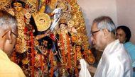 दुर्गा पूजाः बीरभूम के मिराती गांव में पोल्टू उर्फ़ प्रणब दा का इंतज़ार बना रहेगा