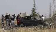तुर्की: राजधानी अंकारा में दो आत्मघाती हमलावरों ने खुद को उड़ाया