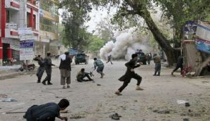 Iraq: At least 31 killed and over 60 injured in suicide attack on Shia pilgrims in Baghdad