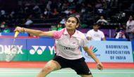 Indian shuttler Ruthvika Shivani bags Russian Open Grand Prix title