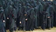 इलाहाबाद में बुर्का पहनकर महिलाओं से छेड़छाड़ कर रहे वीएचपी नेता की पिटाई