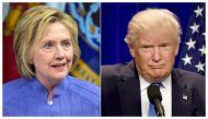 हिलेरी क्लिंटन दूसरी बहस: महिलाओं के अपमान पर ट्रंप को घेरा हिलेरी क्लिंटन ने