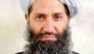 Taliban claims chief's son killed, Afghan says, they are in Pakistan