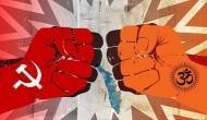 केरल: भाजपा-माकपा कार्यकर्ताओं के बीच हिंसक झड़प
