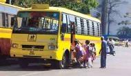 Bihar: Shocking! At least 2 children died, 11 injured after a high voltage wire fell on school van in Baniapur