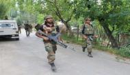 CRPF soldier succumbs to injuries in J&K encounter