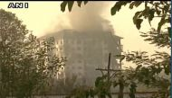 Pampore attack: Army clarifies it has no plans to bring down EDI building