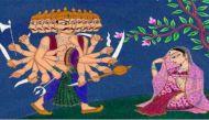 रावण के सर्वनाश का कारण सीता ही नहीं छह और श्राप भी थे